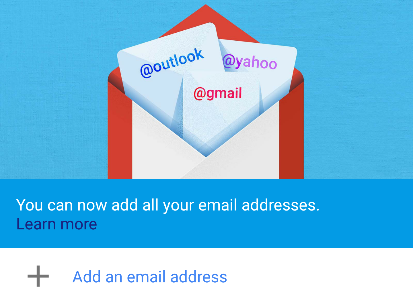 gmail for business android setup