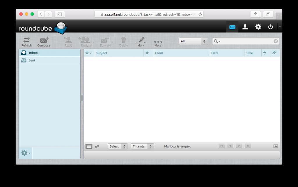 Ziggo webmail  Homewebmailnl  Een overzicht van alle providers!
